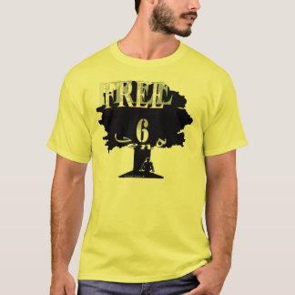 Free Jena 6 T-Shirt