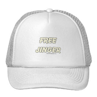 Free Jinger (2) Hat