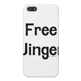 Free Jinger Covers For iPhone 5