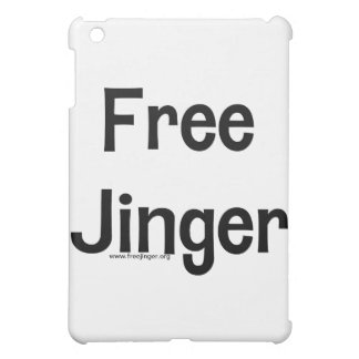 Free Jinger iPad Mini Covers