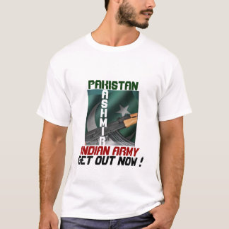 Free Kashmir Shirt