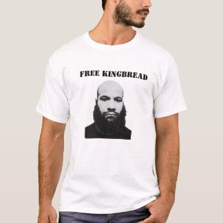 Free Kingbread T-Shirt