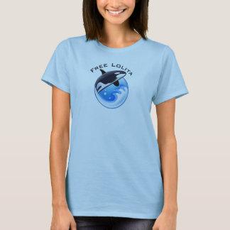 Free Lolita T-Shirt