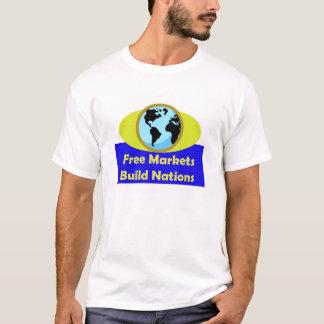 Free Markets T-Shirt