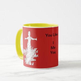 free me mug