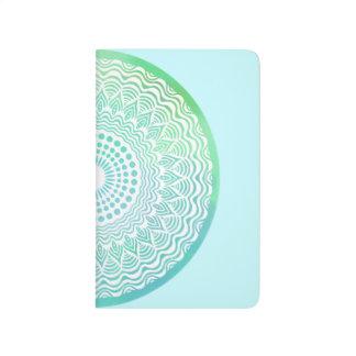 Free Ocean To-Do Book | Mandala Journal