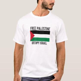 FREE PALESTINE OCCUPY ISRAEL T-Shirt