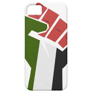 Free Palestine Solidarity Phone Case