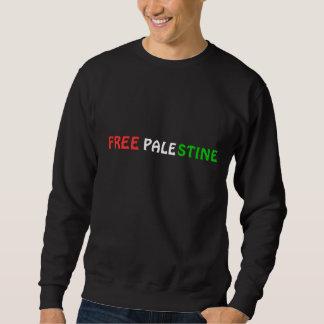 FREE PALESTINE Sweat-shirt Sweatshirt