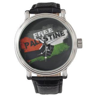 Free Palestine Watch