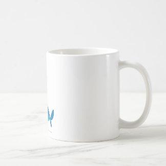 Free Piercing Coffee Mug