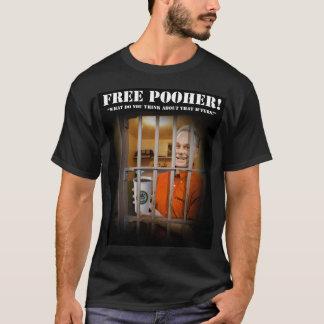 Free Pooher Shirt - Copyright Free