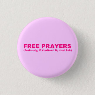 Free Prayers Button