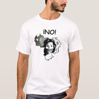 Free Press for Venezuela T-Shirt