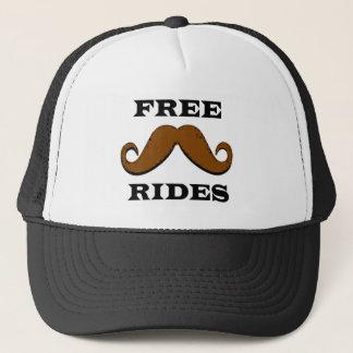 FREE RIDES HAT