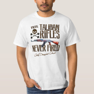 Free Rifles - Never Fired, Only Dropped Once! Tshirts