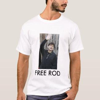 FREE ROD T-Shirt