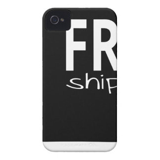 Free Shipping iPhone 4 Cover