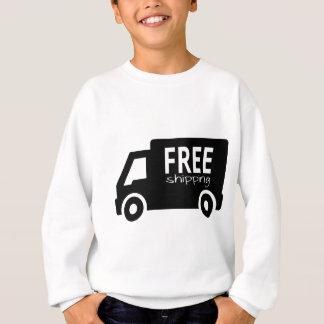 Free Shipping Sweatshirt