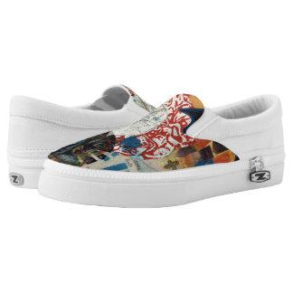 Free Slip-On Sneakers