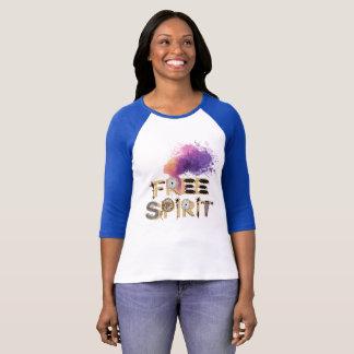 Free Spirit 2 T-Shirt