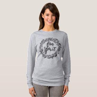Free Spirit 3 T-Shirt