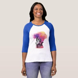 Free Spirit 4 T-Shirt