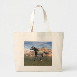 Free Spirit Large Tote Bag