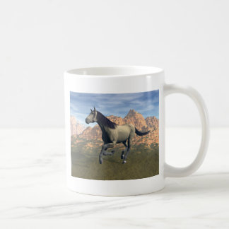 Free Spirit Basic White Mug