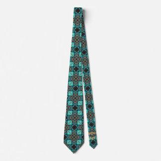Free Spirit Pattern Tie