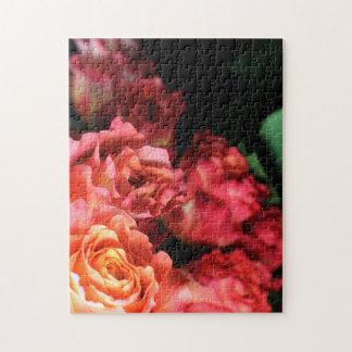 Free Spirit Roses Puzzle