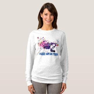 Free Spirited Butterflies T-Shirt