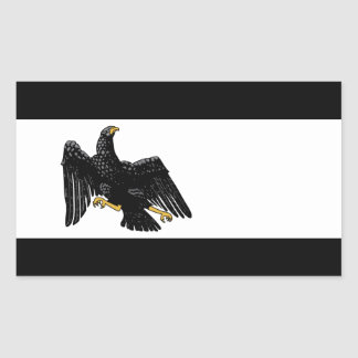 Free State of Prussia Flag Sticker