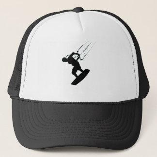 free style Kiteboarding Trucker Hat