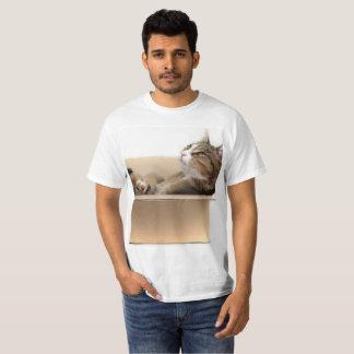 Free The Cat T-Shirt
