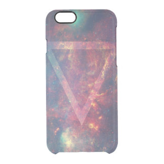 Free The of star Clear iPhone 6/6S Case