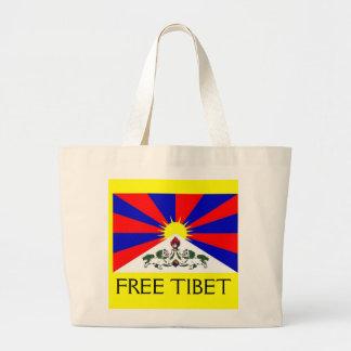 FREE TIBET Classic Bag