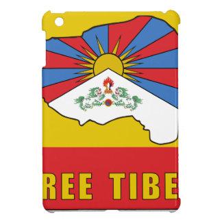 Free Tibet Cover For The iPad Mini