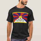Free Tibet Flag T-Shirt