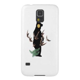 Free to be Wild Galaxy S5 Case
