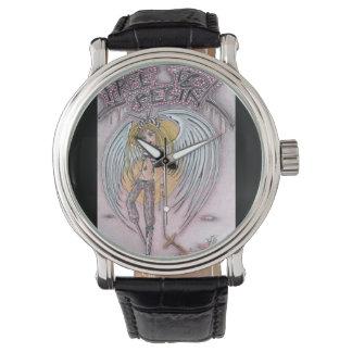 Free to begin wristwatches