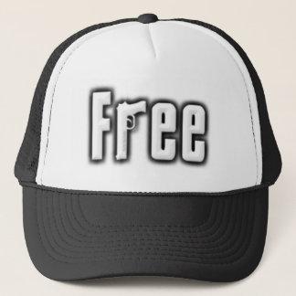 Free Trucker Hat