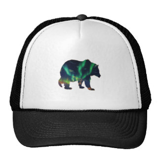 FREE WITH AURORA TRUCKER HAT