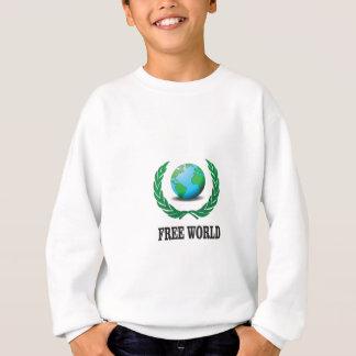 free world baby sweatshirt