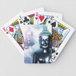 Free Your Mind Bicycle Playing Cards