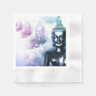 Free Your Mind Paper Napkin