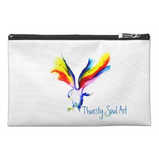"""FreeBird"" Make up Bag Travel Accessories Bag"