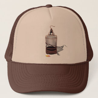Freebird Trucker Hat