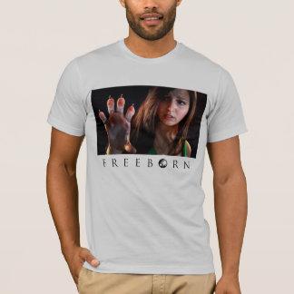 Freeborn Sherri Paw T-Shirt