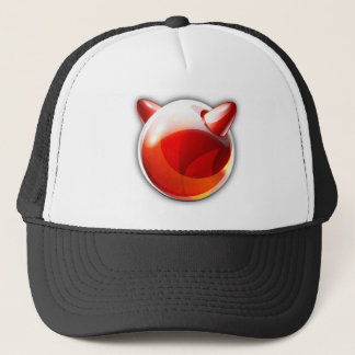 FreeBSD Trucker Hat